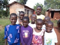 CEI, Uganda